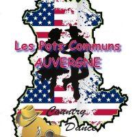Les Pots Communs AUVERGNE de 2010 à nos jours !