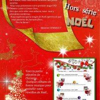 FFD – Country Loisir – Hors-série Noël 2020