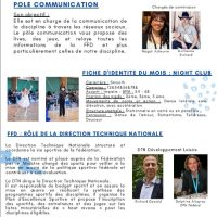 FFDanse – La Gazette – Juillet 2021