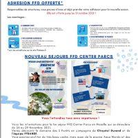 FFDanse – La Gazette – Septembre 2021